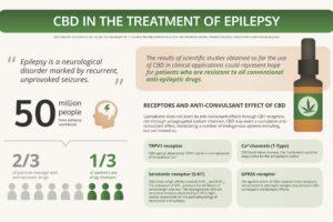 CBD and Seizures